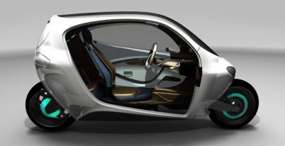 苹果为什么对Lit Motors这家小公司产生了兴趣?