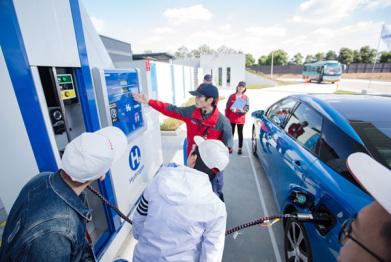 专题 | 氢燃料电池汽车是新能源汽车的终极答案吗?