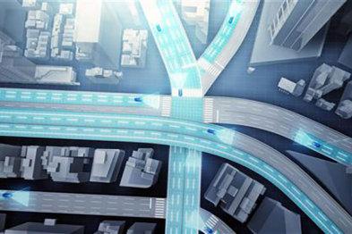 完善自动驾驶地图服务,丰田将于CES展示全新地图绘制系统