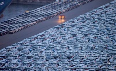 汽车业为什么没有创新?