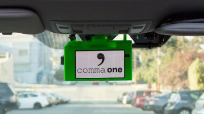 投资人能从明星公司Comma.ai的折戟中学到些什么?