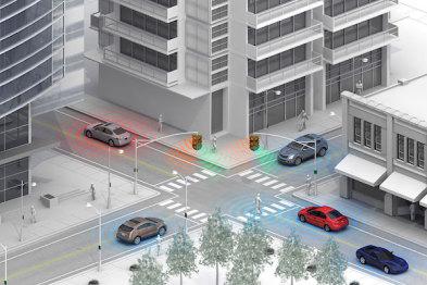 北京将在亦庄落地自动驾驶测试专用道