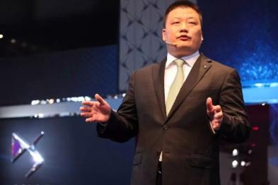 蔡建军出任宝能汽车副总裁兼观致汽车执行副总裁,资本赋能+专业团队未来可期