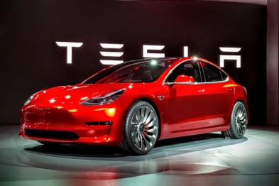 特斯拉CEO:Model 3是廉价缩水版的Model S