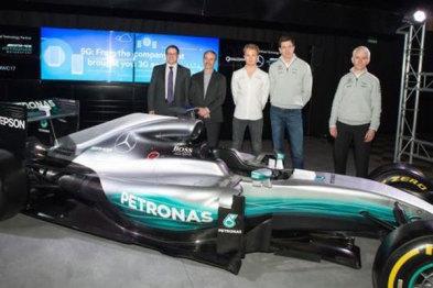 作为智能手机芯片巨头,高通是如何影响F1的?