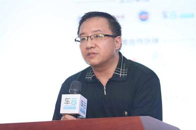 北京理工大学孙立清:如何解决电动车的不安全因素?
