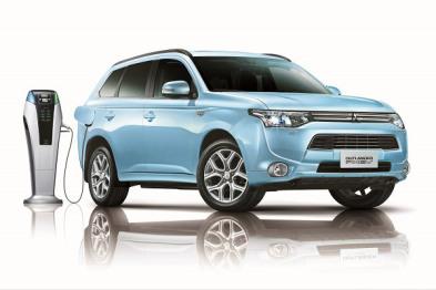 广汽三菱收购进口三菱,或加强新能源车型研发