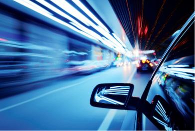 风河打算为自动驾驶开发通用底层操作系统了