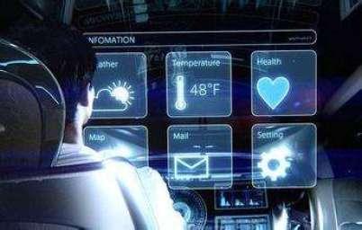 智能汽车有望2020年前后实现量产