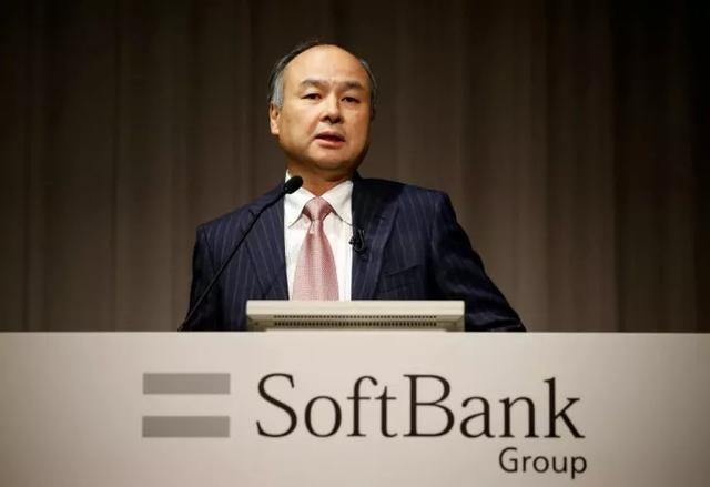 软银据悉向中国满帮集团投资10亿美元