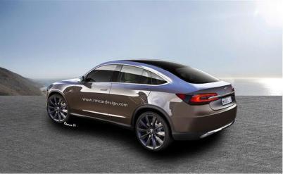 特斯拉推新入门SUV,与Model 3共享平台