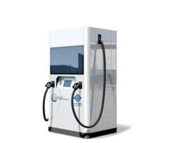 大众汽车集团正式进军充电桩行业 【图】