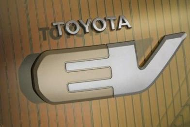 丰田将在2025年前推出电动车固态电池