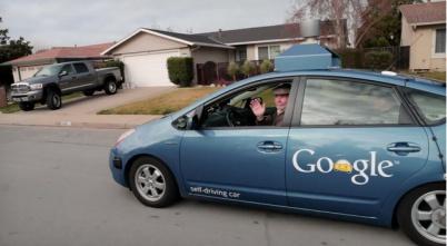 无人驾驶引发商业革命:这些公司终将被颠覆