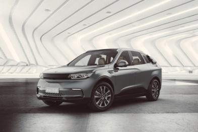 原奇瑞营销公司副总范星正式加盟奇点汽车任副总裁