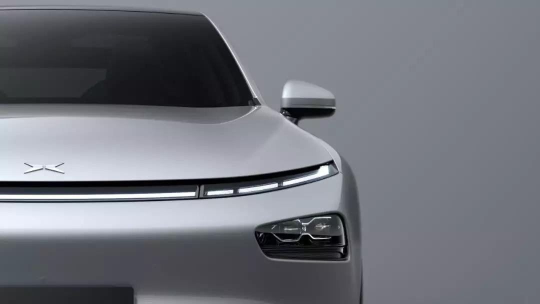 预计将搭载 L3 自动驾驶的小鹏 P7
