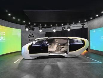 开发未来汽车,大众从研究中国做起