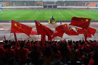 以中国足球的名义:三部委《发展规划》,姓调控还是姓竞争?