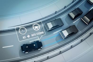 自动驾驶汽车如何改变一座城?