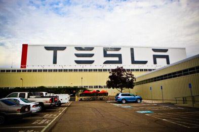 """就地取材,Tesla超级电池厂""""无视""""全球供应商"""