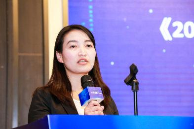 赛迪智库安全研究所刘文婷:安全是实现汽车新四化的首要核心要素