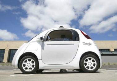 彭博社:谷歌自动驾驶已失去先发优势