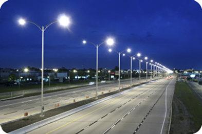 飞利浦在美国用150根智能路灯推动城市物联网