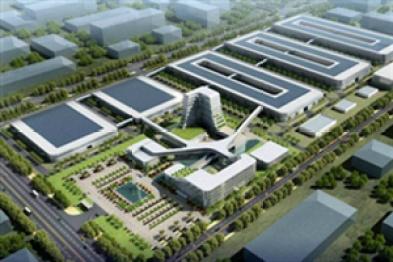 宁德时代签约24亿元大型锂电池储能项目