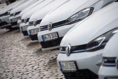 电池含致癌金属镉,大众或召回12.4万辆新能源车