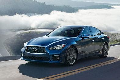 英菲尼迪将在新车中配备高速自动驾驶技术
