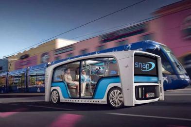 底盘和车厢可分开,这才是汽车的未来!