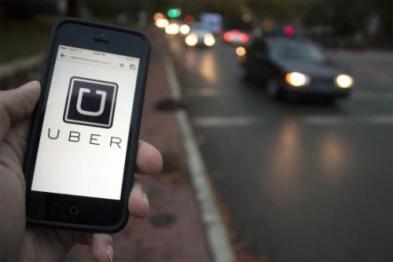 Uber上市:市值約824億美元,軟銀或成最大贏家