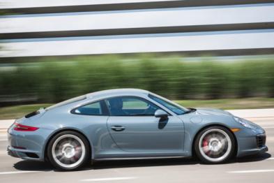 保时捷首席执行官Oliver Blume:911混合动力版本于2023年左右推出