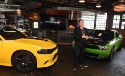 道奇发布两款特别版车型,将于今年上市