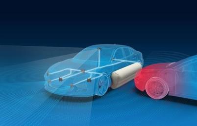 采埃孚公布新型车外安全气囊 将冲击力减轻