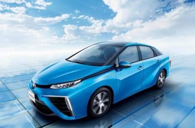 丰田和小马智行9月起在中国公开道路开始合作项目
