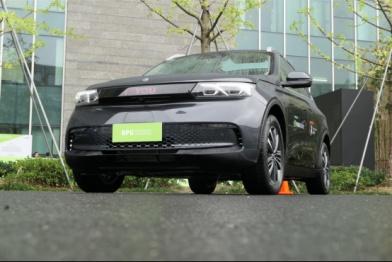 奇點汽車宣布采用NVIDIA DRIVE AGX Xavier平臺開發下一代自動駕駛汽車