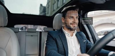 在车内普及人脸识别,是交互进阶还是隐私灾难?