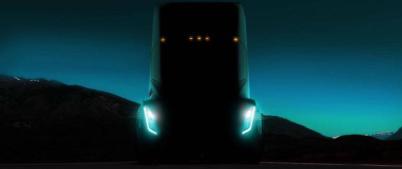 马斯克:特斯拉将在一个月后发布电动卡车