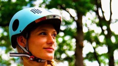 Classon智能头盔:可实现手势控制等功能