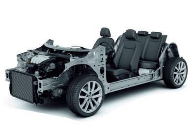 大众MQB平台还将诞生两代新车以节约成本