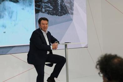 奥迪营收47亿欧元 推进电动出行发展
