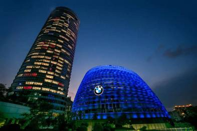 宝马2020财报:中国市场为营收重要抓手,新能源车增长31.8%