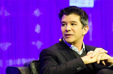 Uber高级副总裁:前CEO卡兰尼克可能回归公司