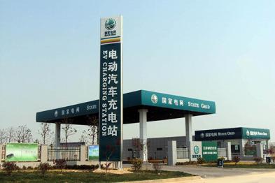 东风与国网在新能源车领域展开多项合作