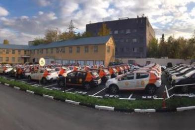 重庆力帆集团在俄罗斯落地共享汽车项目