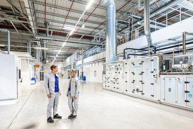 大众汽车集团投资10亿欧元,开始自研和试生产锂离子电池