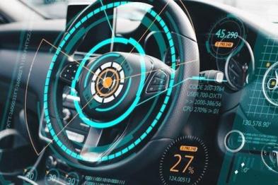 你的KPI完成了吗?送你智能汽车落地通关秘笈