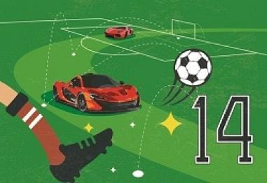 汽车世界杯决赛激情解说:欧系队VS日系队