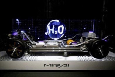 丰田欲运用人工智能技术加速电池材料革新